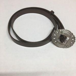 Vintage Lauren Ralph Lauren Leather Belt